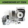 HOMEGROWER KIT 250W