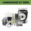 HOMEGROWER KIT 600W