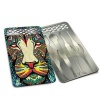 Grinder Card Dabit Lion